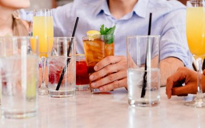 Guest Blog: Why Can't I Just Stop the Desire to Drink?